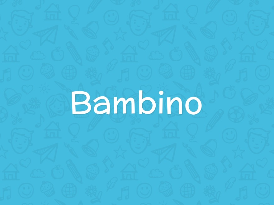 Bambino best WordPress theme