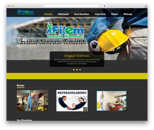 Free WordPress WhatsApp Chat WP plugin - filemtemizlik.com