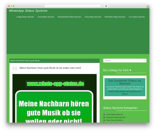 Radar Best Wordpress Theme By Wphigh