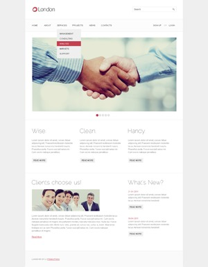 theme1460 top WordPress theme