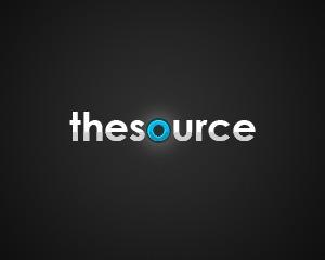WordPress theme TheSource