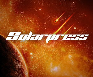 WP template Solarpress