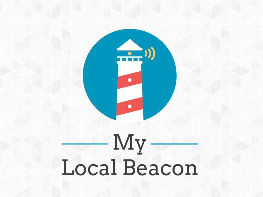 My Local Beacon best WordPress theme