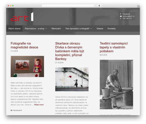 Free WordPress Responsive WordPress Slider – HG Slider plugin - art1.cz