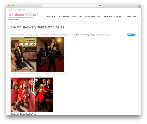 Free WordPress Site Table of Contents plugin - angelygardeniatango.com/gardeniayangelvereau/tango-argentino-show-baile-escenario