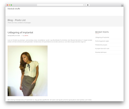 edsbootstrap WordPress website template - art-weber.ru