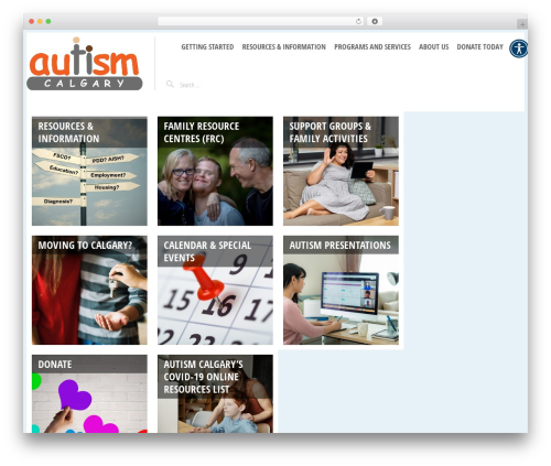 Free WordPress WP Mailto Links – Manage Email Links plugin - autismcalgary.com