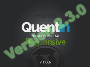 WP template Quentin