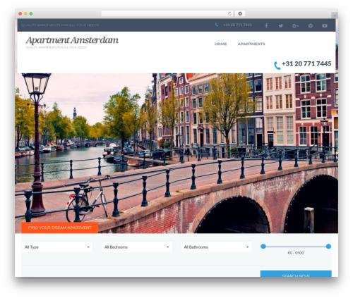 Free WordPress WordPress Social Login plugin - apartmentamsterdam.com