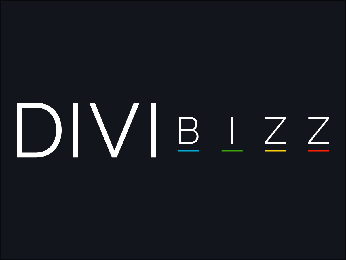 Divi Bizz business WordPress theme