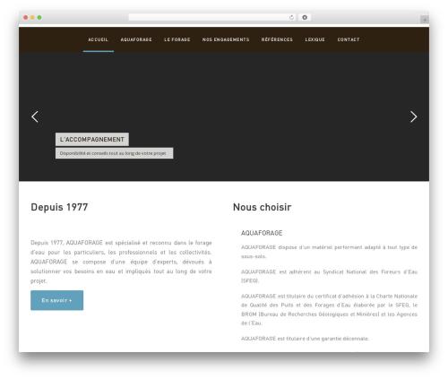 Free WordPress Tooltipy (tooltips for WP) plugin - aquaforage.fr