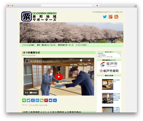 Free WordPress ARVE Advanced Responsive Video Embedder (YouTube, Vimeo, HTML5 Video …) plugin - aoudaevent.org