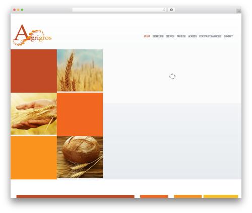 WP theme Klasik - agrigros.ro