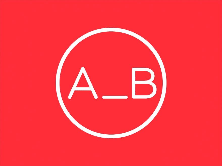 A_B best WordPress template