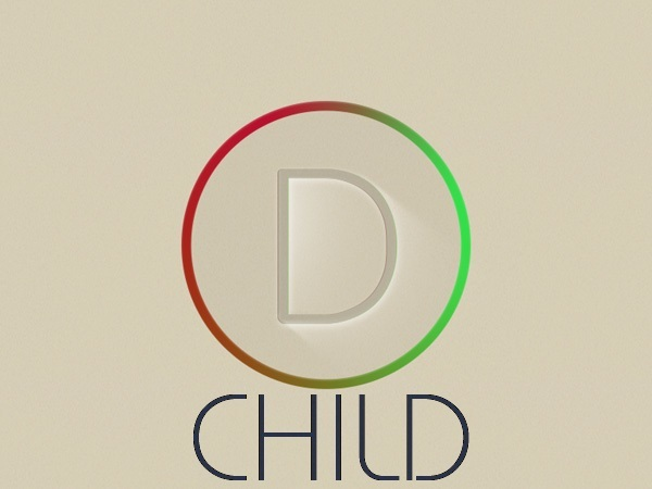 WordPress theme Divi Child 01