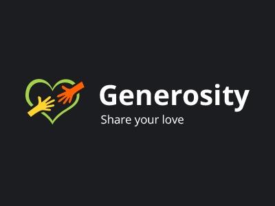 WP template Generosity