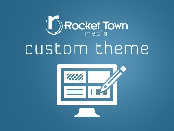 YDG Custom Responsive Theme WordPress theme
