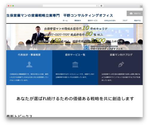 WordPress related-posts plugin - hirano-consulting.com