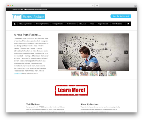 cronus WordPress free download - rachelmcallenspeaks.com
