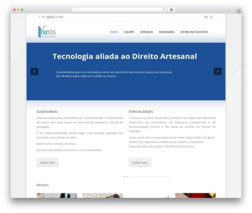 WordPress ultimate_vc_addons plugin - yunis.adv.br