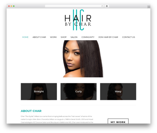 Free WordPress WP Inventory Manager plugin - hairbychar.net