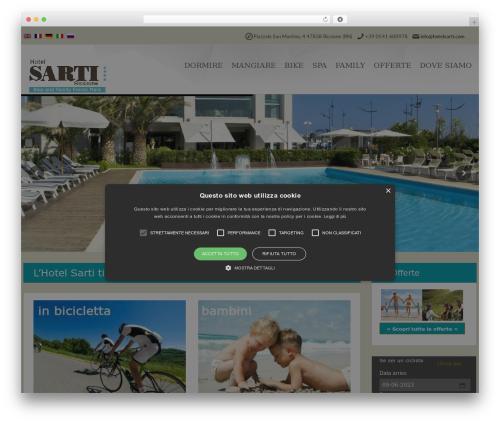 Free WordPress Accordion FAQ plugin - hotelsarti.com