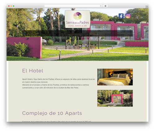 Free WordPress jQuery Lightbox For Native Galleries plugin - hotelsierradelospadres.com
