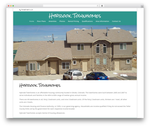 Free WordPress WP Mailto Links – Manage Email Links plugin - hybrooktownhomes.com