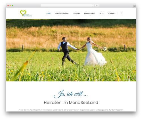WordPress Slider Revolution plugin - heiratenimmondseeland.at