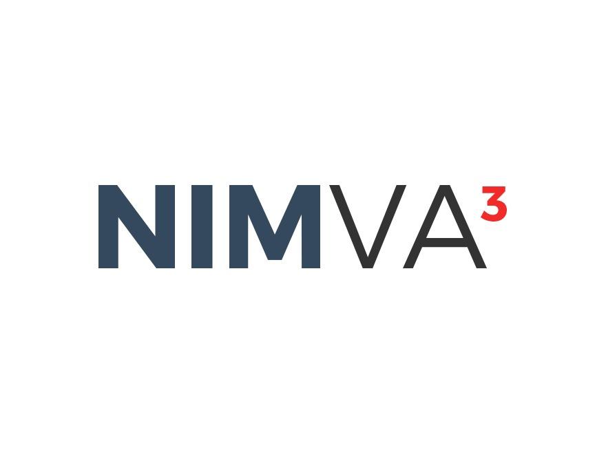 Nimva personal blog WordPress theme