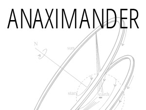 Anaximander - static version for lynda.com tutorial WP theme