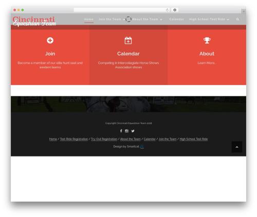 Athena WordPress free download - ucequestrianteam.com