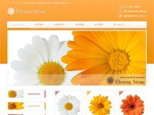 cloudtpl_853 WordPress page template
