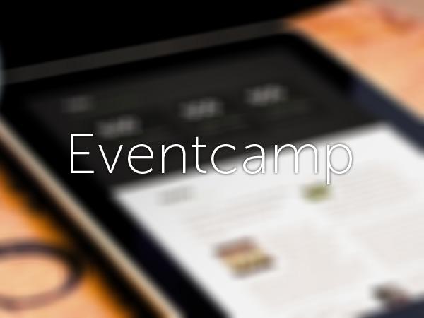 Eventcamp WordPress Theme WordPress theme