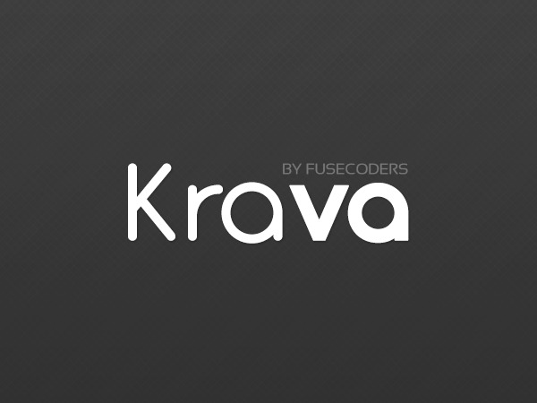 Krava theme WordPress