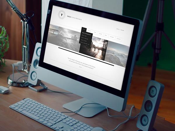 reno template WordPress