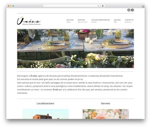 WordPress dt-the7-core plugin - u-nicsevents.com