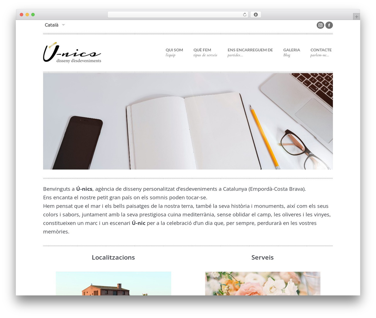The7 top WordPress theme - u-nicsevents.com