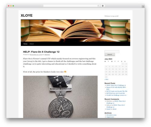 Free WordPress Enlighter – Customizable Syntax Highlighter plugin - unhere.com