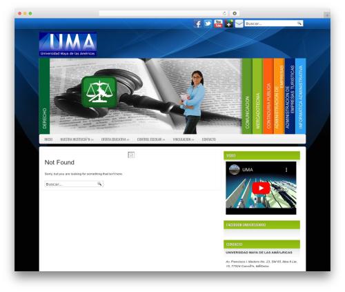 Free WordPress Livemesh Addons for WPBakery Page Builder plugin - uma.edu.mx
