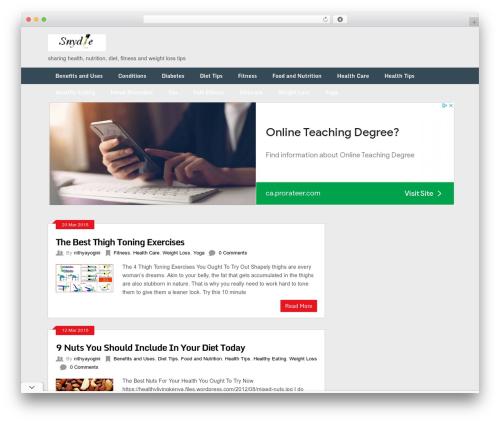 Free WordPress Append Link on Copy plugin - health.snydle.com