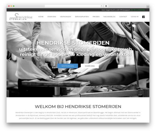 BuilderPlus WP template - hendriksestomerijen.nl