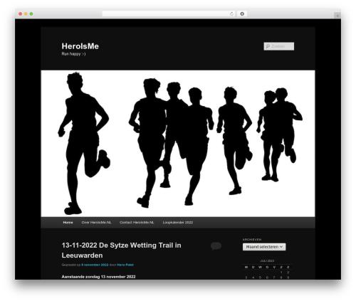 Twenty Eleven theme free download - heroisme.nl