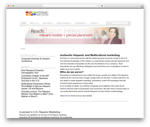 Free WordPress Vertical scroll recent post plugin - hispanicmarketsolution.com