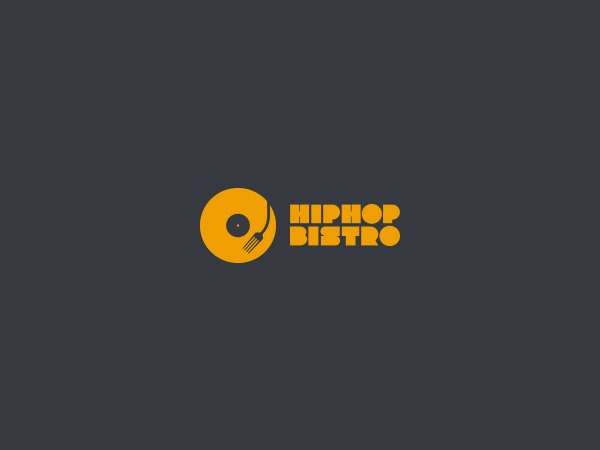 WordPress website template MobSoc Media - Hip Hop Bistro by Scalablepath