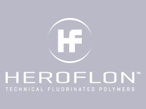 Heroflon WordPress theme