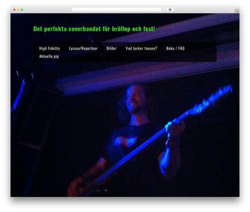 Musik theme free download - highfidelity.nu