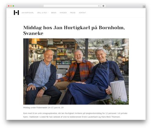 Rinzai WordPress theme download - hurtigkarl.dk