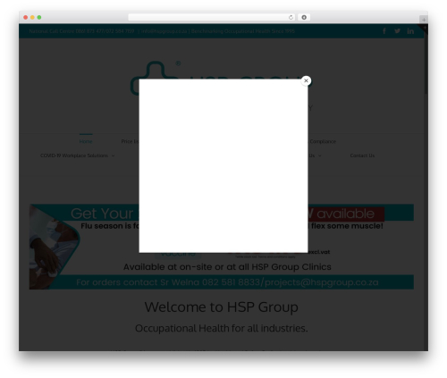Free WordPress Contact Form by WD – responsive drag & drop contact form builder tool plugin - hspgroup.co.za