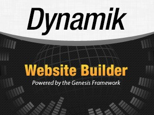 Dynamik-Gen WordPress theme
